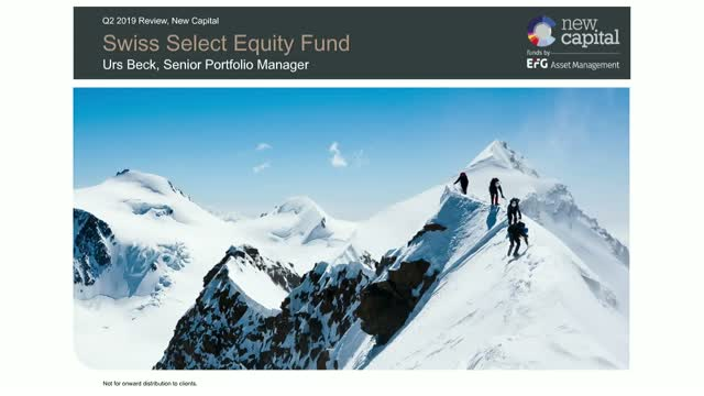 Swiss Select Equity Fund - Q2 review