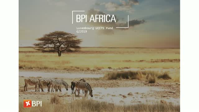 BPI Africa Fund - Upcoming Potential Catalysts