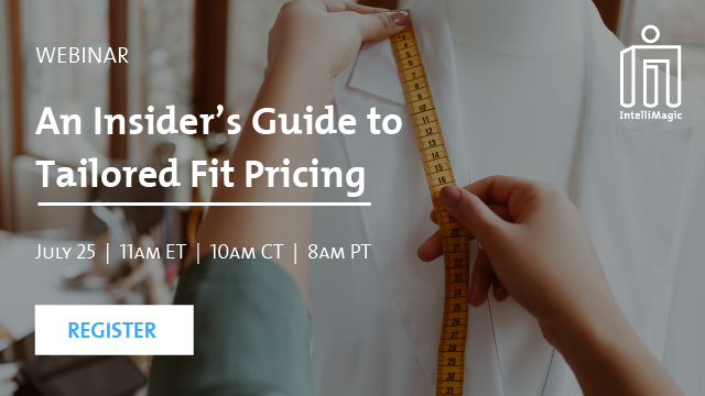 An Insider's Guide to Tailored Fit Pricing for IBM Z