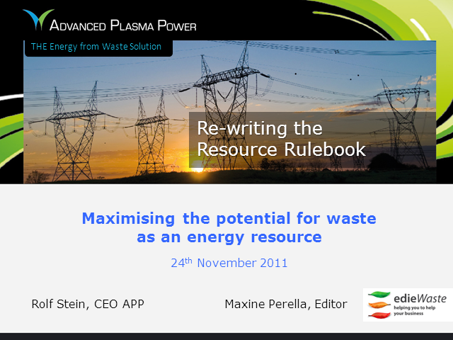 Re-writing the resource rule-book