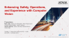 Enhancing Safety, Operations, and Experience with Computer Vision