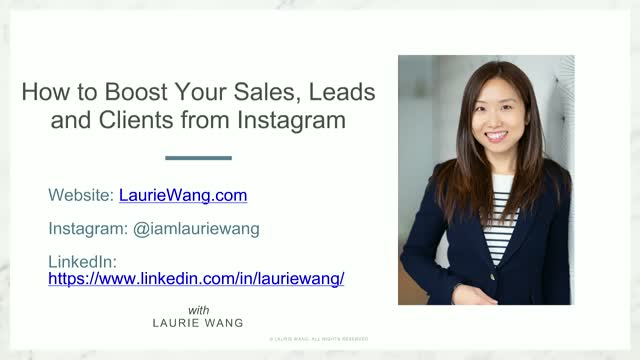 How to Boost Your Sales, Leads, and Clients on Instagram in 2019
