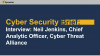 Cyber Security Brief: Interview: Neil Jenkins, CAO, Cyber Threat Alliance