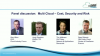 Panel discussion - Managing Cost, Security and Risk in Multi Cloud
