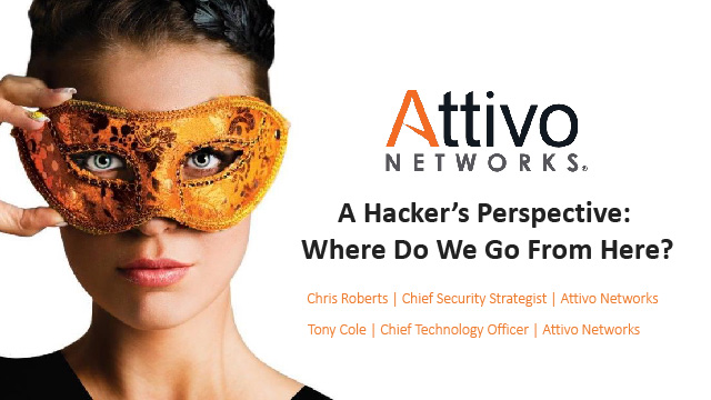 A Hacker's Perspective: Where Do We Go From Here?