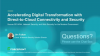 Accelerating Digital Transformation with Direct-to-Cloud Security