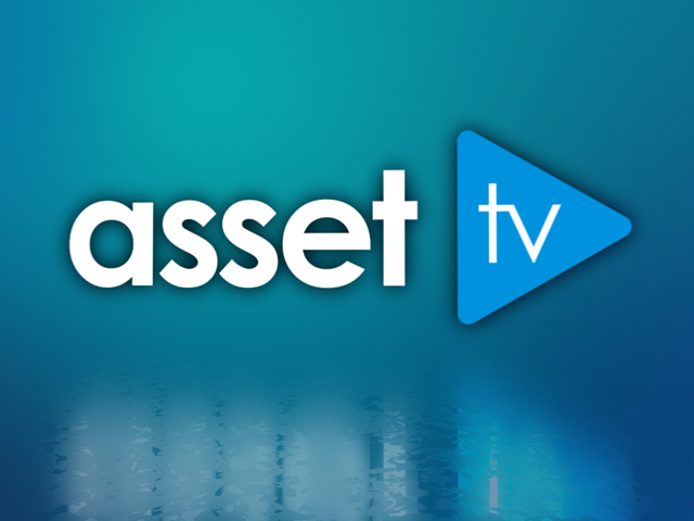 Asset TV interview with Nick Henderson