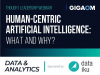 Human-Centric Artificial Intelligence: What and Why?