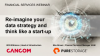 Re-imagine your data strategy and think like a start-up