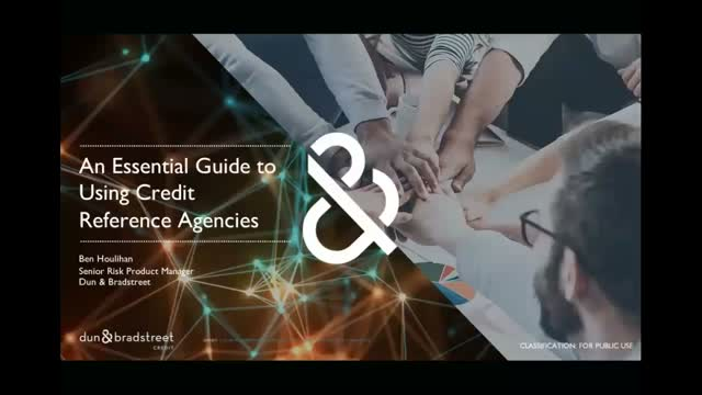An Essential Guide to Using Credit Reference Agencies