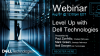 Level Up with Dell Technologies