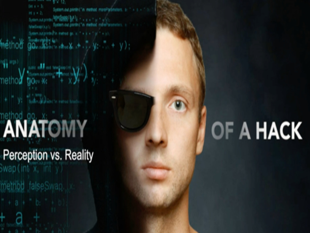 The Anatomy of a Hack: Perception vs. Reality