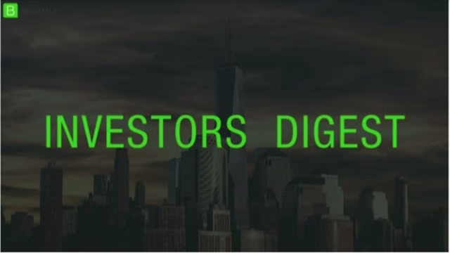 Investor's Digest: Best Practices in Asset Manager Evaluation