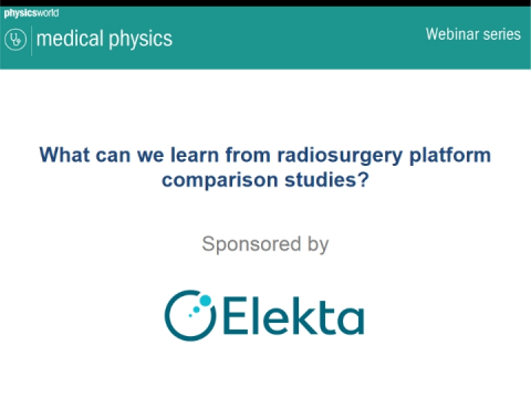 What can we learn from radiosurgery platform comparison studies?