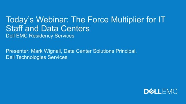Maximize the Value of Your Hardware with the Force Multiplier for Your IT Staff