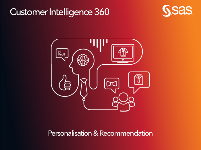 CX: Harness the power of AI to deliver highly personalised customer experiences