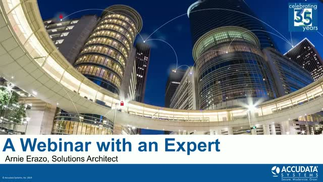 ServiceNow A Day with an Expert: Part Two