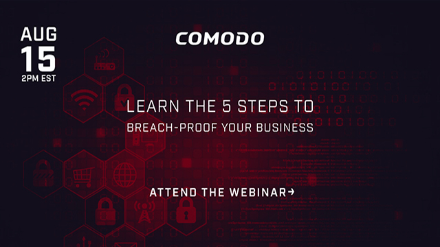 Zero Trust Cybersecurity: Learn The 5 Steps To Breach-Proof Your Business
