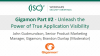 Gigamon Part #2 - Unleash the Power of True Application Visibility