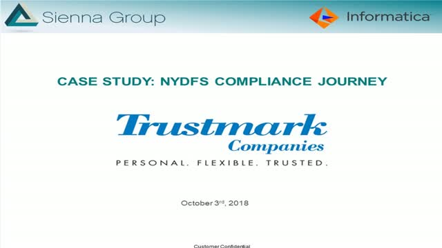 Achieving and maintaining compliance with NYDFS cybersecurity regulation