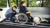 A Journey to Safer Wheelchair Transportation