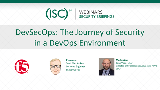 DevSecOps: The Journey of Security in a DevOps Environment