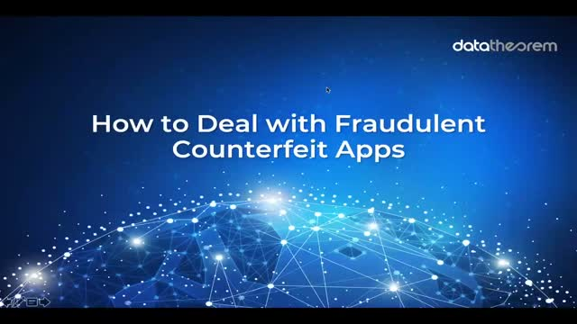 How to Deal with Fraudulent Counterfeit Apps