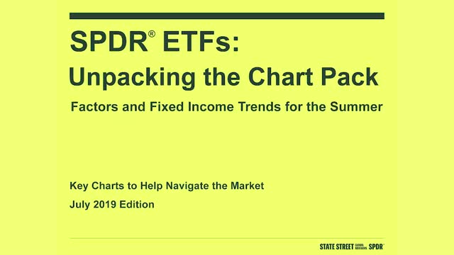 Unpacking the Chart Pack: Factors and Fixed Income Trends for the Summer