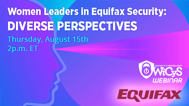 Women Leaders in Equifax Security:  Diverse Perspectives