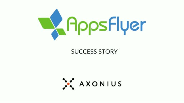How AppsFlyer Automates Security Policy Validation with Axonius