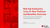 RHEL 8 Adds Ansible Automation Focus to Red Hat Certified Engineer Learning Path