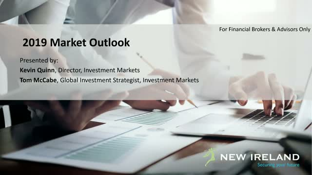 Market Outlook 2019