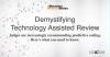 Demystifying Technology Assisted Review