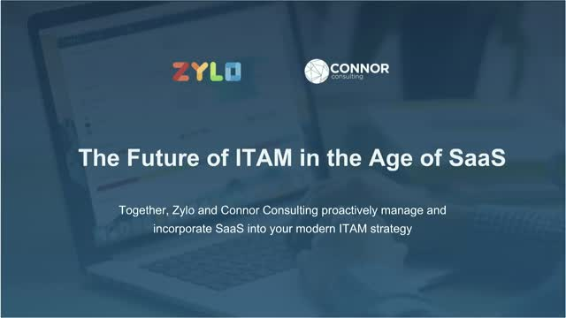 The Future of ITAM in the Age of SaaS