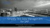 Simplify Test Data Management for SAP