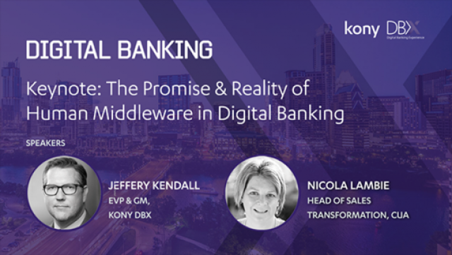 The Promise & Reality of Human Middleware in Digital Banking