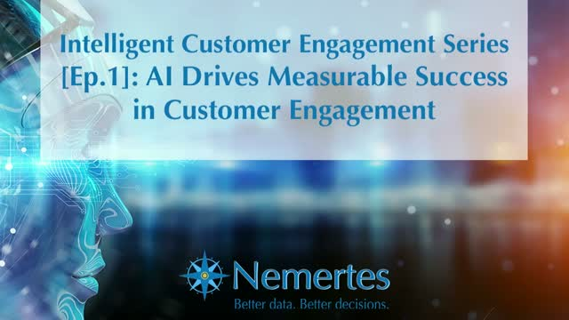 AI Drives Measurable Success in Customer Engagement