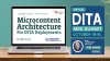 Microcontent Architecture for DITA Deployments