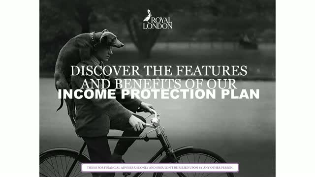 Discovering the technical features and benefits of our income protection plan