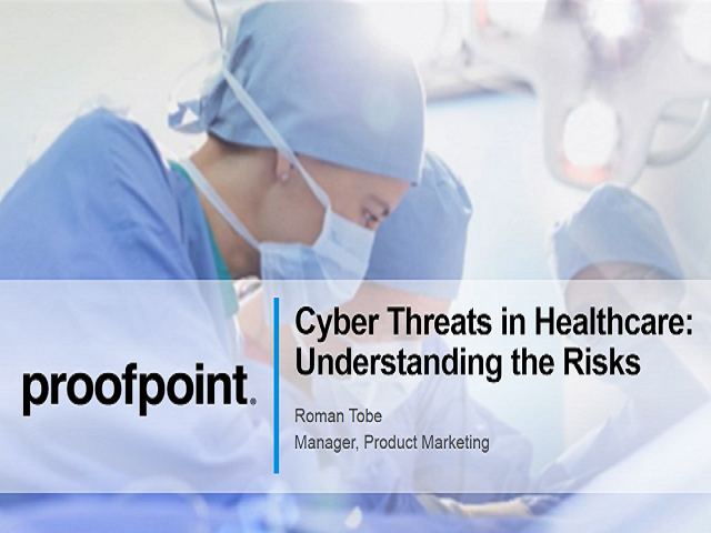 Cyber-Threats in Healthcare: Understanding and Protecting Against the Risks