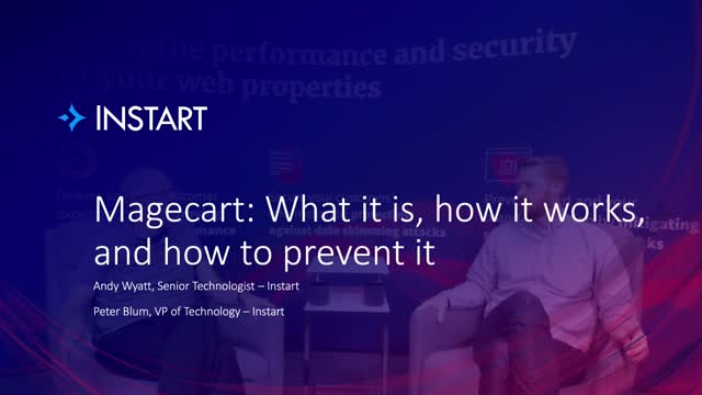 Magecart: What it is, how it works, and how to prevent it