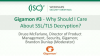 Why Should I Care About SSL/TLS Decryption?