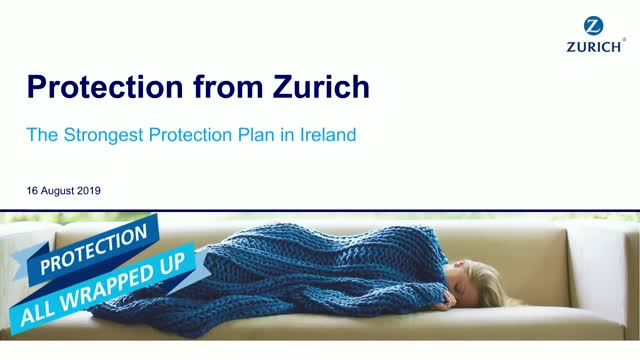 Protection from Zurich - All Wrapped Up