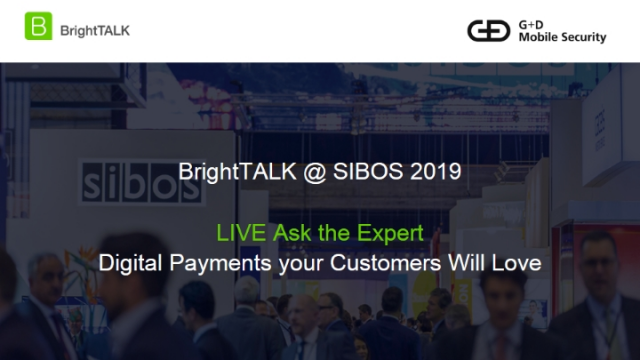 Ask the Payments Expert - Digital Payments your Customers