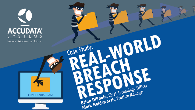 Case Study: Real-World Breach Response