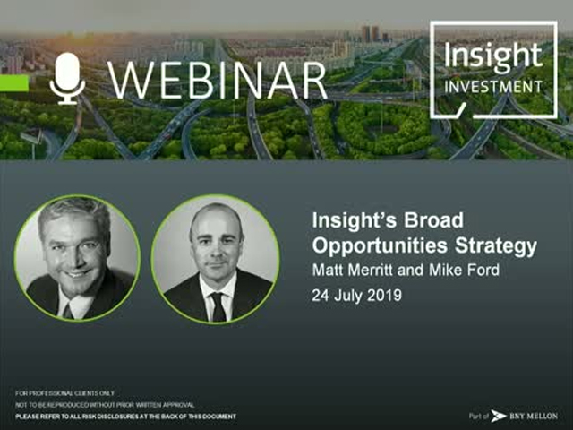 Insight Broad Opportunities Strategy