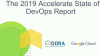 The 2019 Accelerate State of DevOps Report