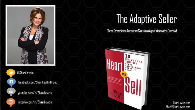 Three Strategies to Accelerate Sales in the Age of Information Overload