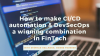 How to make CI/CD automation and DevSecOps a winning combination in FinTech