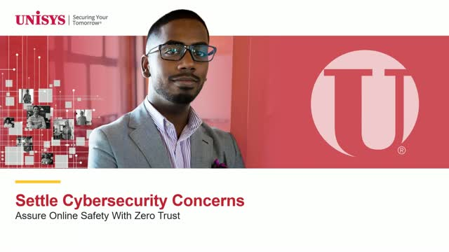 Addressing Consumer Safety Concerns with Zero Trust Security